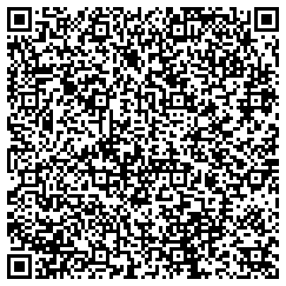 QR-код с контактной информацией организации ЗАО КУРСКИЙ УЧЕБНЫЙ ОПЫТНО-ПРОИЗВОДСТВЕННЫЙ КОМБИНАТ ХУДОЖЕСТВЕННОЙ РОСПИСИ