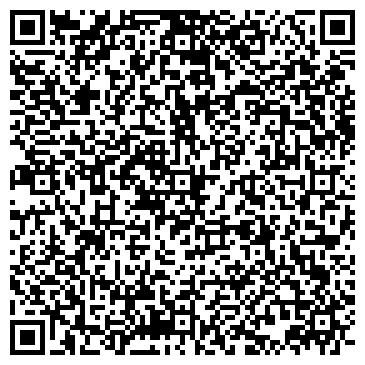 QR-код с контактной информацией организации ЗАО ТОРГВТОРСЕРВИС