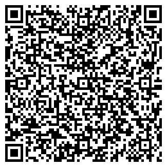 QR-код с контактной информацией организации КОМСАК, ООО