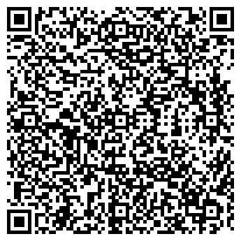 QR-код с контактной информацией организации КУРСКВТОРМЕТАЛЛ