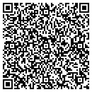 QR-код с контактной информацией организации М ТРИ С