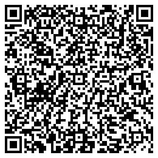 QR-код с контактной информацией организации М ТРИ С, ООО