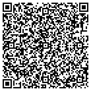QR-код с контактной информацией организации ТОРГВТОРСЕРВИС АО