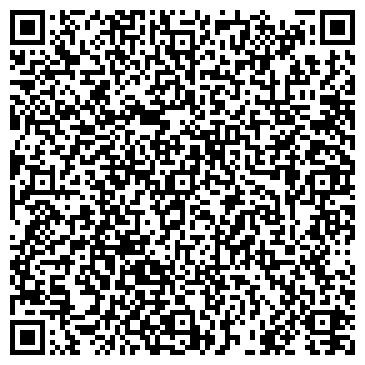 QR-код с контактной информацией организации КУРЧАТОВСКОЕ ТОРГОВОЕ ОБЪЕДИНЕНИЕ