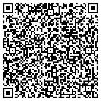 QR-код с контактной информацией организации МЕДСАНЧАСТЬ № 125 АПТЕКА
