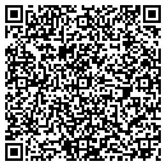 QR-код с контактной информацией организации ПАОЛС, ООО