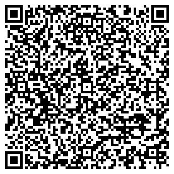 QR-код с контактной информацией организации ГОРОДСКИЕ ТЕПЛОСЕТИ