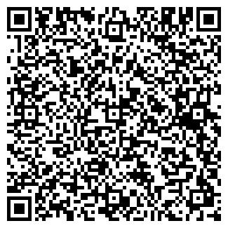 QR-код с контактной информацией организации ТВК И К