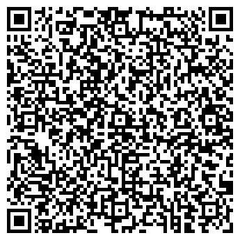 QR-код с контактной информацией организации ДЕЛО ФЕРМЕРСКОЕ ХОЗЯЙСТВО