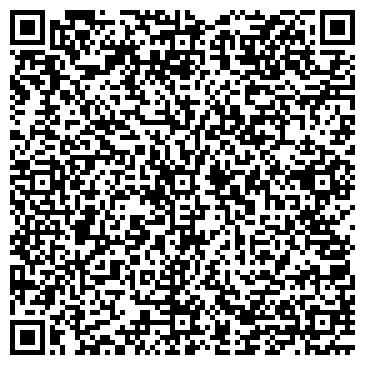 QR-код с контактной информацией организации Лебедянский молочный завол