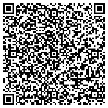 QR-код с контактной информацией организации ТОО ИМ. Л. ТОЛСТОГО
