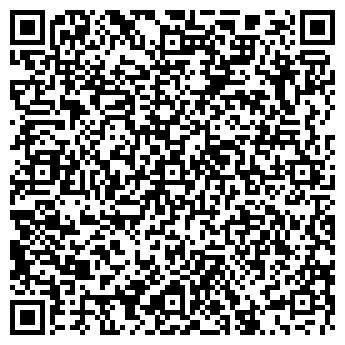 QR-код с контактной информацией организации КОНТАКТ ТВ ГАЗЕТА