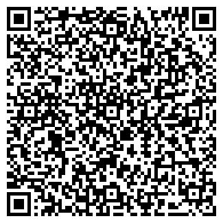 QR-код с контактной информацией организации ТОО НОВАЯ ЖИЗНЬ