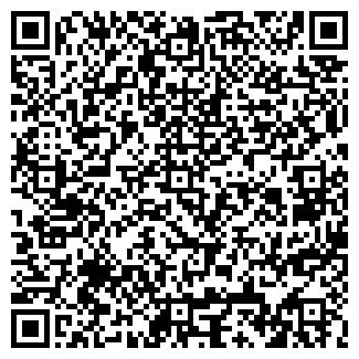 QR-код с контактной информацией организации СТЕКЛОЛЕНТА, ОАО