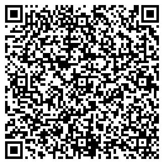 QR-код с контактной информацией организации КРАСНОБОР ЗАО