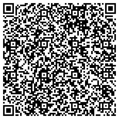 QR-код с контактной информацией организации ЛЕНИНСКОЙ САНЭПИДСТАНЦИИ ОТДЕЛЕНИЕ ПРОФДЕЗИНФЕКЦИИ