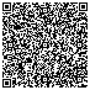 QR-код с контактной информацией организации ШАТСКГАЗСТРОЙ ПРОЕКТНО-СТРОИТЕЛЬНОЕ ПРЕДПРИЯТИЕ