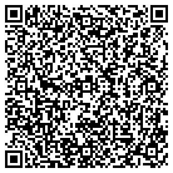 QR-код с контактной информацией организации САЖЕНЕЦ АГРОФИРМА ЗАО