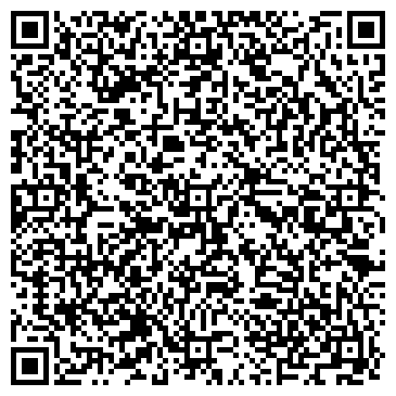QR-код с контактной информацией организации ХОЗОПТТОРГ