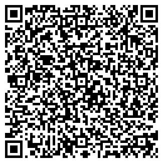 QR-код с контактной информацией организации ВЕСНА КОЛХОЗ