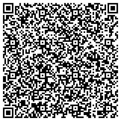 QR-код с контактной информацией организации Ливенский РЭС ОАО «МРСК Центра – «Орелэнерго»
