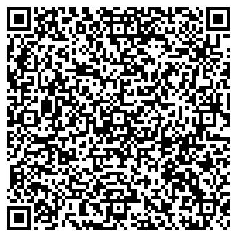 QR-код с контактной информацией организации КОХАНОВА О. Н. ЧП