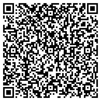 QR-код с контактной информацией организации КОЗЬМИНСКОЕ, ЗАО