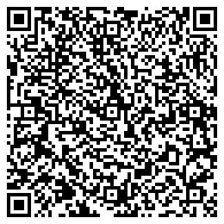 QR-код с контактной информацией организации КРУГЛЯНСКОЕ КОЛХОЗ