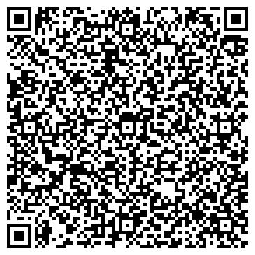 QR-код с контактной информацией организации «Барановская амбулатория»
