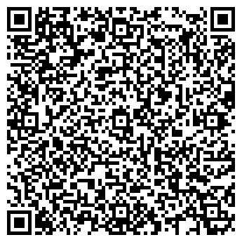 QR-код с контактной информацией организации ПЕРСПЕКТИВА-ТУР, ООО