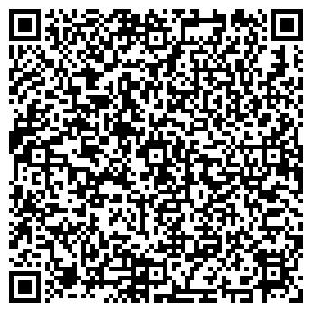 QR-код с контактной информацией организации ЛЕБЕДИЯ ТЕЛЕРАДИОКОМПАНИЯ