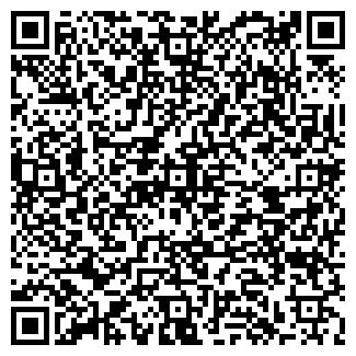 QR-код с контактной информацией организации ЛИПЕЦК ГТРК, ФГУП