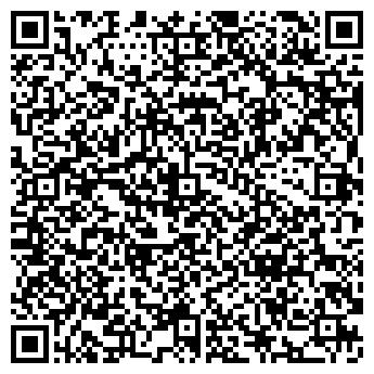 QR-код с контактной информацией организации ТЕЛЕЦЕНТР ОБЛАСТНОЙ