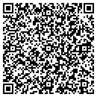QR-код с контактной информацией организации АВТО-48, ООО