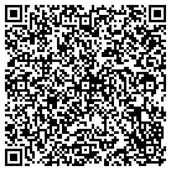 QR-код с контактной информацией организации АИФ-ЛИПЕЦК РЕДАКЦИЯ