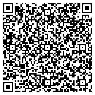 QR-код с контактной информацией организации ДЕ-ФАКТО, ООО