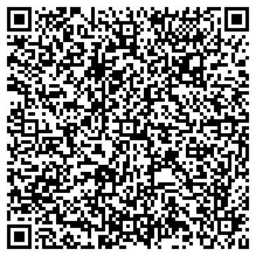 QR-код с контактной информацией организации ПОЛИКЛИНИКА МИД РФ