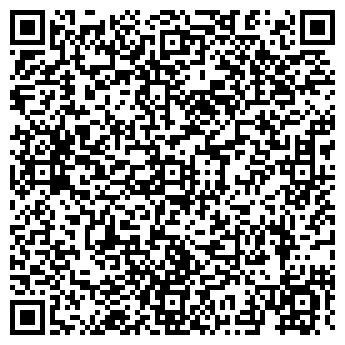 QR-код с контактной информацией организации ГАРАНТ-ЛИПЕЦК, ООО
