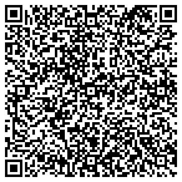 QR-код с контактной информацией организации ЦЕНТР ПРАВОВОЙ ИНФОРМАТИЗАЦИИ УЧРЕЖДЕНИЕ МИНЮСТА