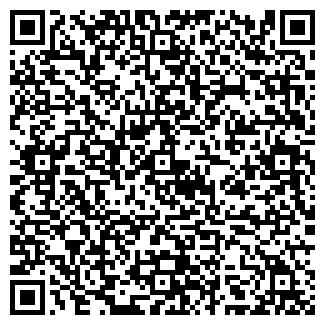 QR-код с контактной информацией организации АКВАГЕР, ЗАО