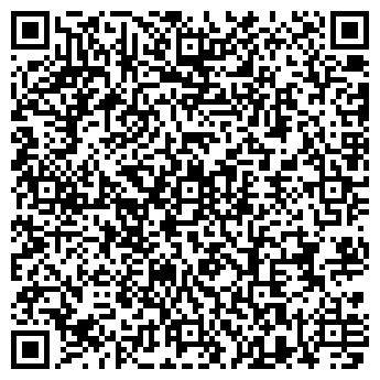 QR-код с контактной информацией организации БЛАНК ТИПОГРАФИЯ, ЗАО