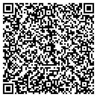 QR-код с контактной информацией организации МЕТРОПОЛЬ, ООО