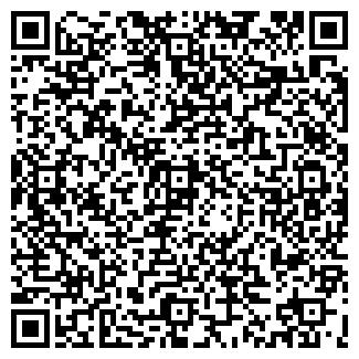 QR-код с контактной информацией организации КИПСЕЛ