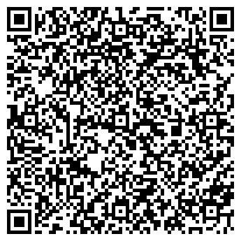 QR-код с контактной информацией организации КУЛАН-ОЙЛ ТОО УКФ
