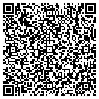 QR-код с контактной информацией организации ЭЛЕКТРОН ТЦ