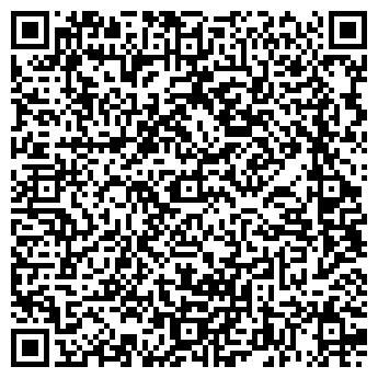 QR-код с контактной информацией организации ЭЛЕКТРОПЛАЗА, ЗАО