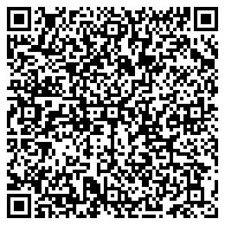 QR-код с контактной информацией организации МОНТАЖКОМ, ООО