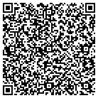QR-код с контактной информацией организации КОММУНТЕПЛОЭНЕРГО ОГУП