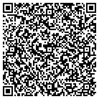QR-код с контактной информацией организации СТРОЙМОНТАЖ - М, ООО