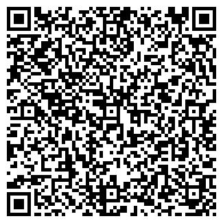 QR-код с контактной информацией организации ЗАО ДОЛРАДУГА